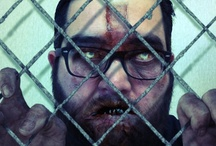 Aahhhhhhh, Zombie!!! / by Adam Chavez