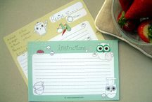 printables / by casey plusthree