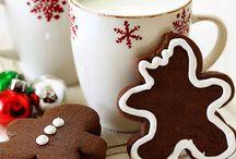 Happy Christmas -  Zorionak eta Urte Berri On - Nadelik looan  na looan blethen noweth - Glædelig Jul / My Christmas vision- librations, thoughts, and wishes.  / by Sharon Gibson
