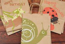 Birthday Party ideas / by Devon O'Donnell