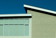 Mid-century Homes  / Demand for Mid-Century Homes w/ an Appreciation of Art in Architecture  / by Serrano