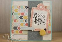Holiday Treats / by Verve Stamps