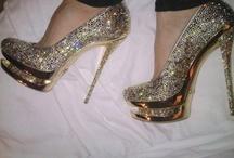 OMG shoes !  / by Liza Arceo