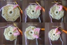 Crochet & Knitting Tutorials / Tutorials / by Bonnie Hill