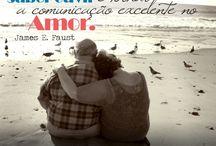 Eu ♥ Amar você / by Viviane Petri