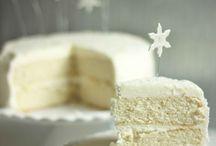 Cakes / by Carrielyn DeSchutter Applebee