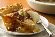 Gluten Free Thanksgiving Menu / by Gluten Freely