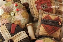 Quilting  / by Kim Flueckiger