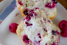 Muffins/Cupcakes / by Amber {Dessert Now, Dinner Later!}
