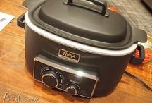 Cool Kitchen Stuff / by Kris Cain, LittleTechGirl Media