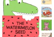 Early Childhood Education / by Katie Burneka