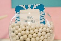 Mermaid Stuff / by Ashley Peric