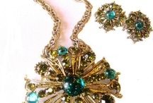 vintage inspired jewelry / by Verbena Cottage