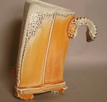 Ceramics - Cups / by Vicki Hardin
