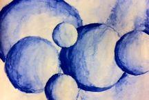 Art ED:  Value / by Rachel Bingham