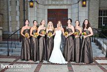 Mandy's wedding / by Brandy Chaffin