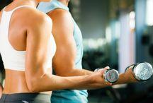Miami Health & Fitness / by JustAskBoo