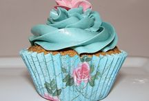 cupcakes  / by Marcelle Sussman Fischler