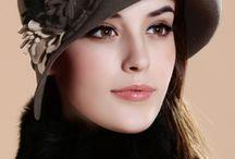 Hats / by Resah Coleman
