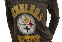 Steelers Rock! / by Stacey Shanberger