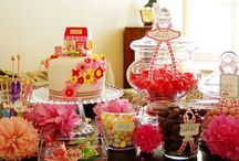Party  / All things party and how to celebrate in style. / by Samantha Miller