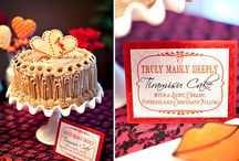 cake decorating ideas / by Lucy Tedesco