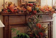 Autumnal wonders / by TattingChic AngelLace