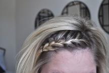 Hair Fashion / by Sandra Sharp