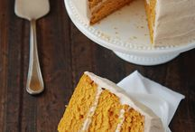 Delicious Desserts / by Lauren Elizabeth