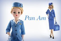 Pan Am / by Madame Alexander (Official)