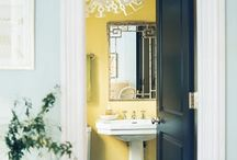 Bathroom Ideas / by Erin Schrader