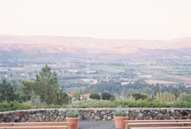 Napa Valley Wedding Style / Napa Valley wedding & style inspiration. / by Harvest Inn