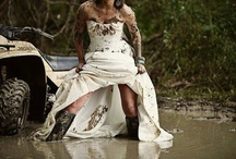 Photography_trash the dress! / by Danielle Cook