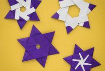 Jewish crafts / by Michelle Renfrow
