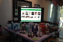 Sharethebeauty / Arbonne / by Cindy Fisher-Mccreight
