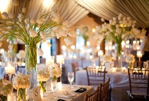 [wedding] reception / inspiration for beautiful weddings / by Cassi Claire