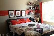 Brennan's Room / by Barbara Golden