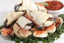 Simple Seafood / Seafood is healthy and nutritious - with these recipes, it's also easy and delicious. Get custom cuts of seafood at your Meijer - find your store at Meijer.com. / by Meijer