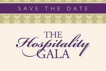 2014 Hospitality Gala / Save the Date! April 10, 2014 / by HospitalityGala