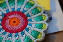 Today's Crochet / by Jaki Burns