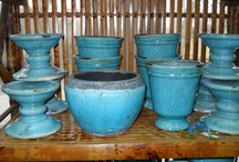 Pottery / All of our customers say we have the best pottery selection in town. / by Moore & Moore Garden Center