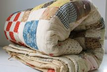 Quilts / by Barbara Grider