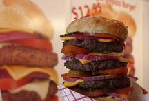 7 Restaurants You Should Eat At… Now That Obamacare Will Protect You From Your Gluttony / by The Braiser
