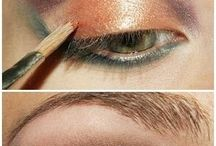 Cosmetology / by Sara Gaudio