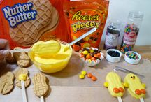 Bake Sale Ideas! / by Melissa Roberson-Yeager