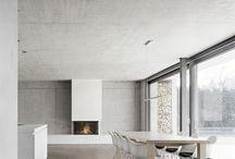 Interiors / by Felix Kurniawan