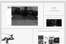 Web Design / by Monica Gallagher