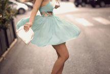 Fashion / by Samantha Parker