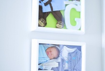 boys room ideas / by Lyndsey Wells