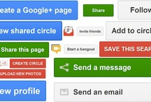 Google+ / GooglePlus is the best thing since the Internet! / by Jaana Nystrom